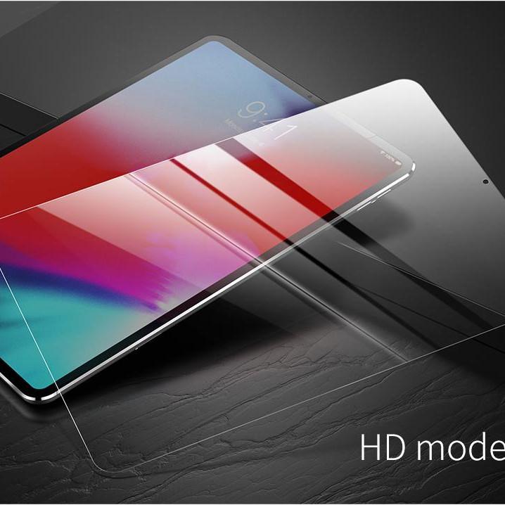 Kính cường lực cao cấp cho iPad Pro 11-inch 2018