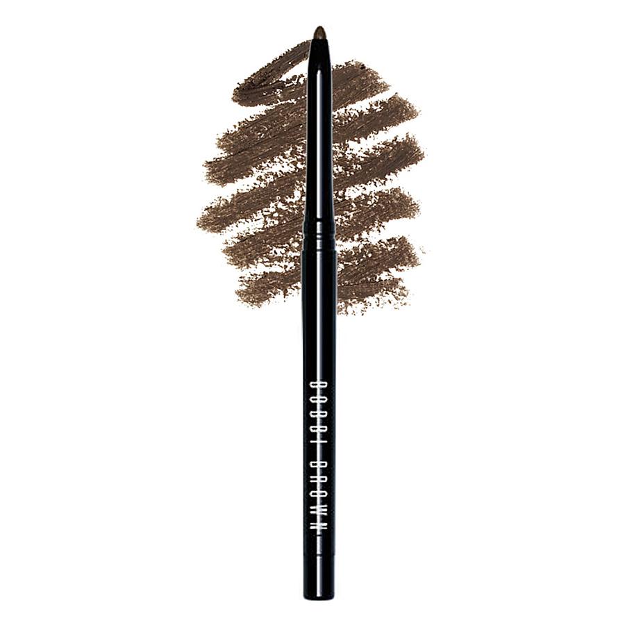 Gel Kẻ Mắt Bobbi Brown Perfectly Defined Gel Eyeliner 03 (Chocolate Truffle - 35g)-EATK020000