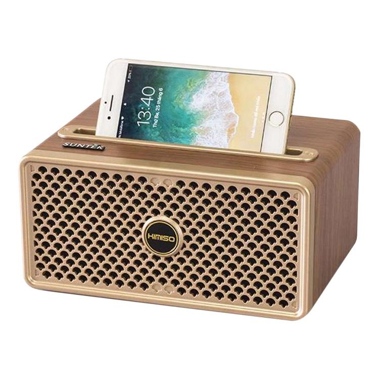 Loa Bluetooth cao cấp Suntek KIMISO KM-88 - Hàng chính hãng