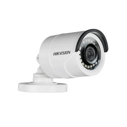 Camera HD-TVI hình trụ hồng ngoại 80m ngoài trời 2.0 Mega Pixel - Hàng nhập khẩu