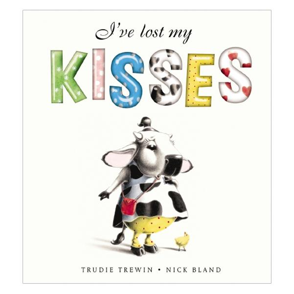 I'Ve Lost My Kisses