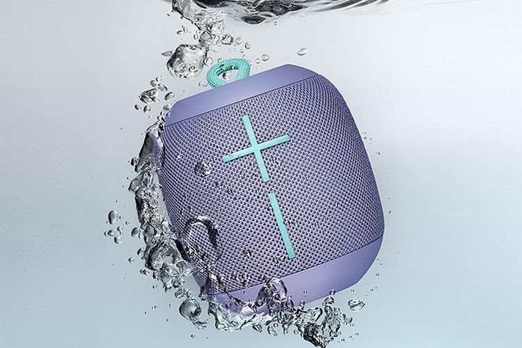 Loa Bluetooth UltimateEars WONDERBOOM 17W - Hàng Chính Hãng