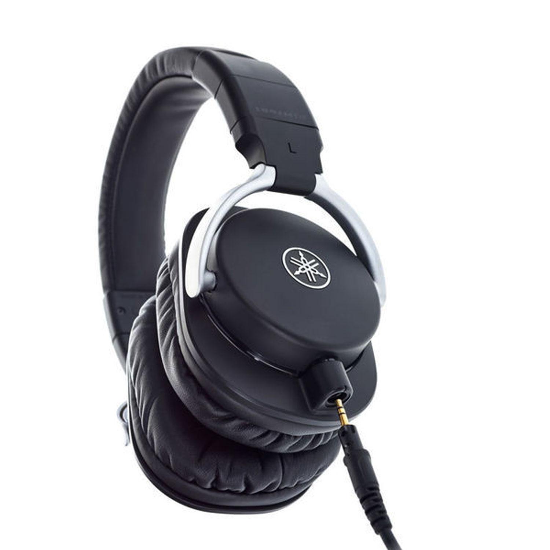 Yamaha HPH-MT8 Tai nghe kiểm âm Studio Monitor Headphones Closed HPH MT8 Hàng Chính Hãng -  Kèm Móng Gẩy DreamMaker