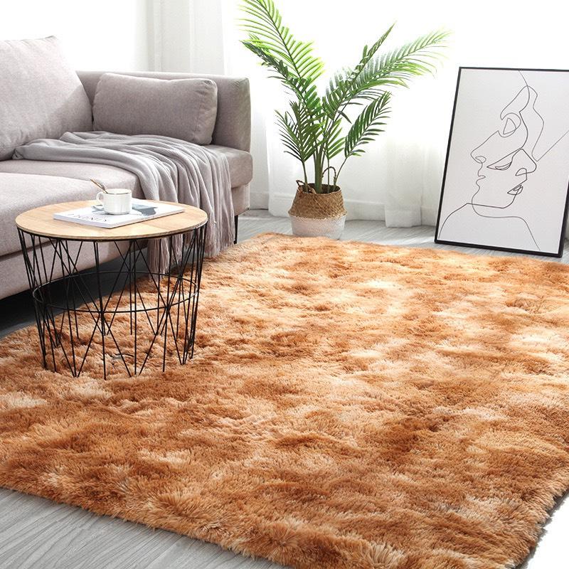 Bàn Sofa, Bàn trà cafe, Bàn trang trí ban công (Loại Cao) có giỏ đựng đồ kèm mặt gỗ tự nhiên