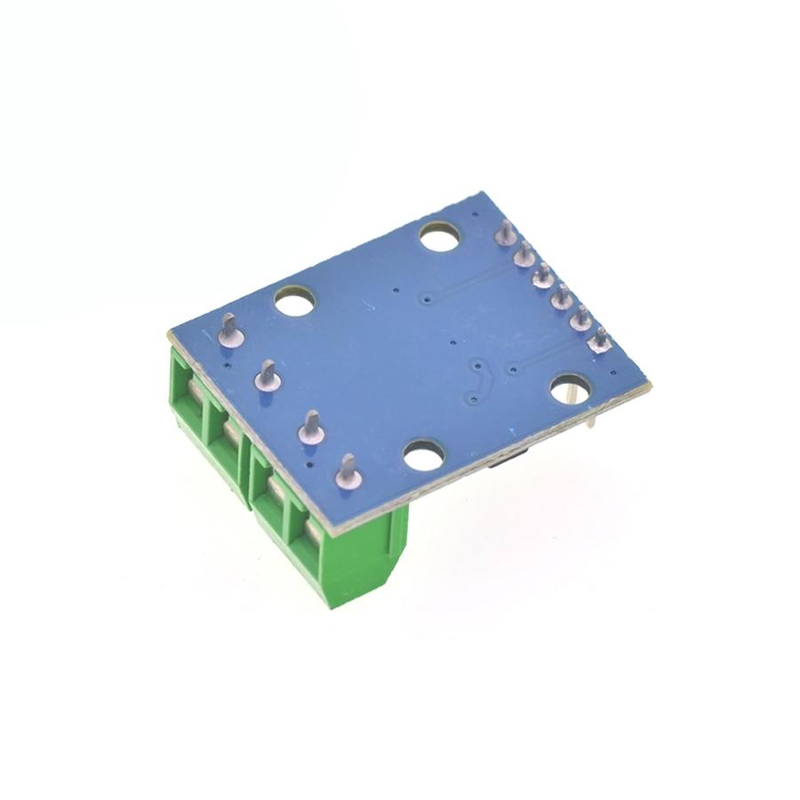 Module L9110 Mạch Cầu H-Điều Khiển Động Cơ 2.5V-12v 0.8A