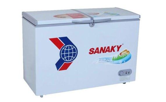 Tủ đông Sanaky VH-3699A1 giá khuyến mãi tại nguyenkim.com