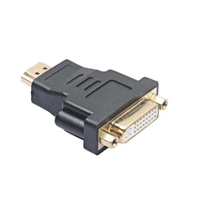 ĐẦU CHUYỂN HDMI ĐỰC RA DVI 24+5 CÁI