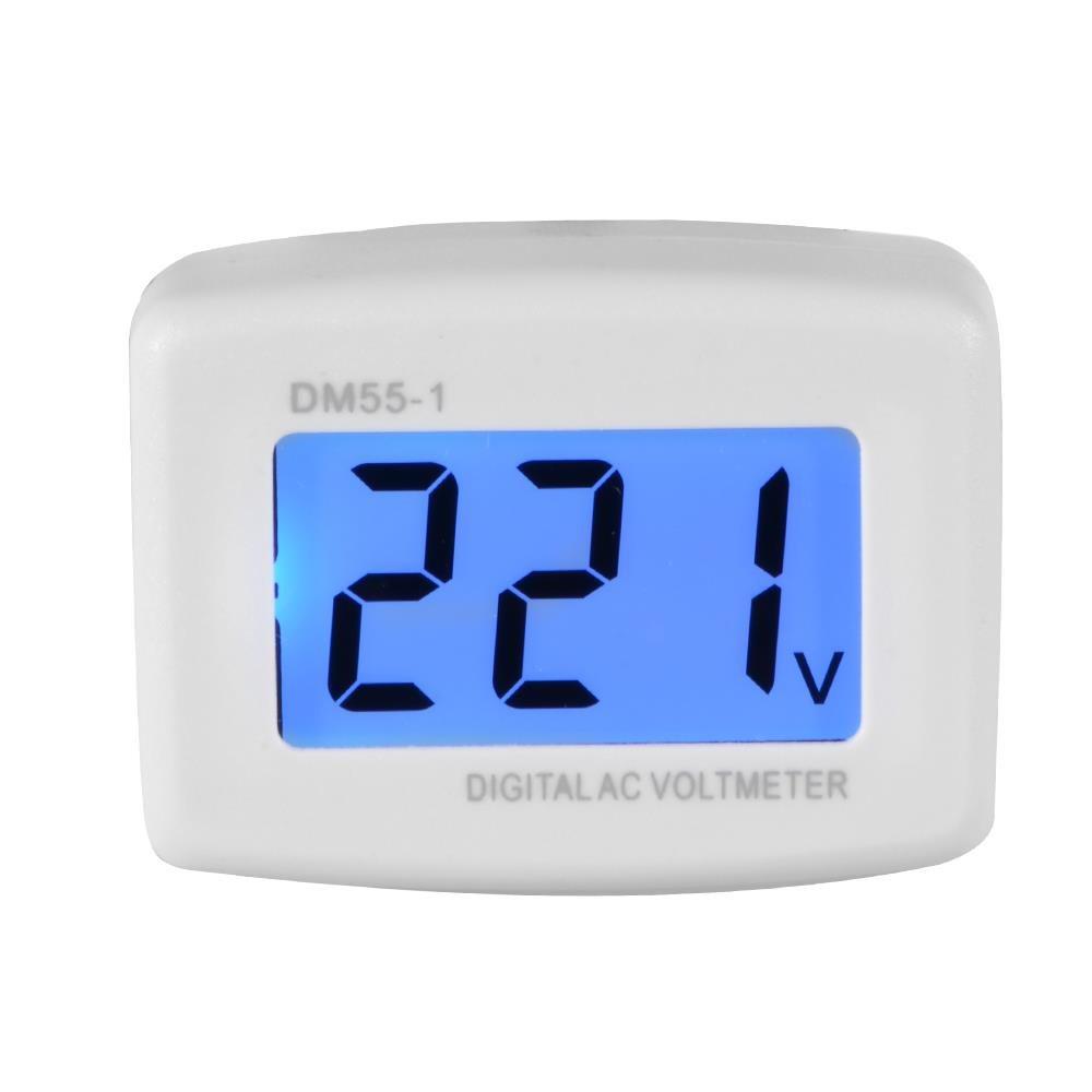 Thiết bị đo điện áp mini