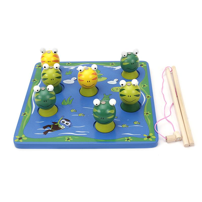 Bộ câu ếch nổi BA10