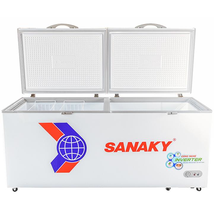 Tủ Đông Sanaky VH-8699HY3 (760L) - Hàng Chính Hãng