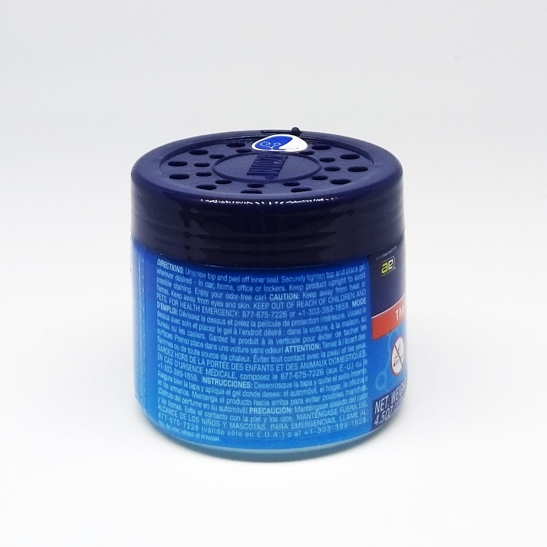 Khử mùi ô tô Ozium Gel 4.5 oz (135 ml) Outdoor Essence - Combo 4 hộp