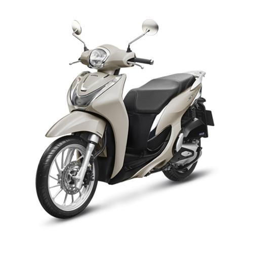 Xe Máy Honda SH Mode 2020 125cc - Thời Trang CBS