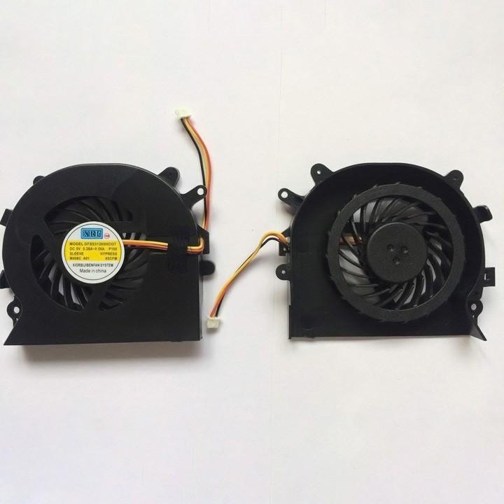 Quạt CPU cho laptop Sony EA EB VPC-EA VPC-EB