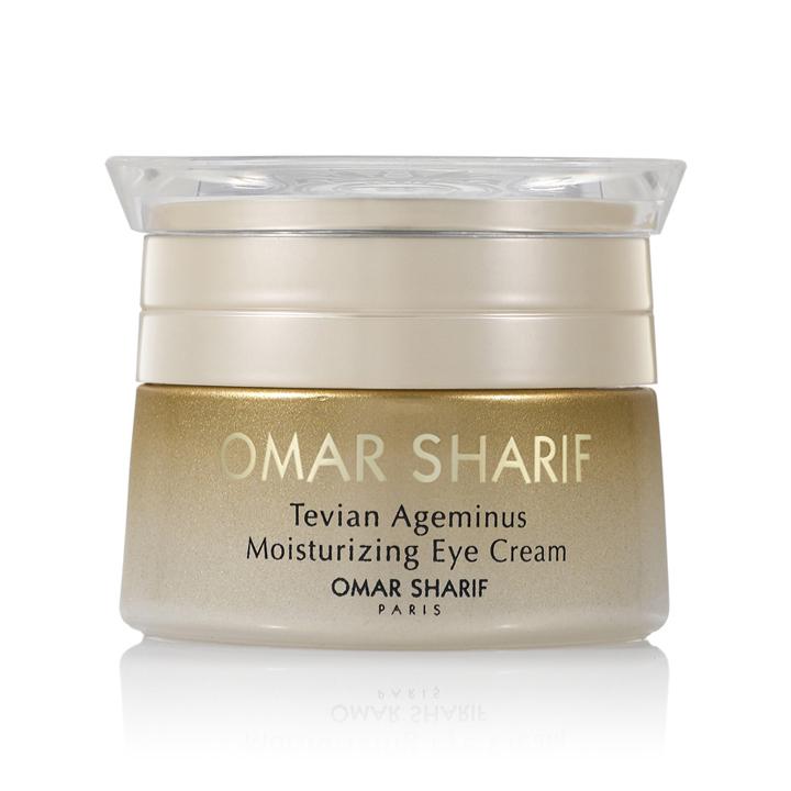 Kem Cung cấp Collagen và Canxi vùng mắt Omar Sharif Paris - Tevian Eye Cream
