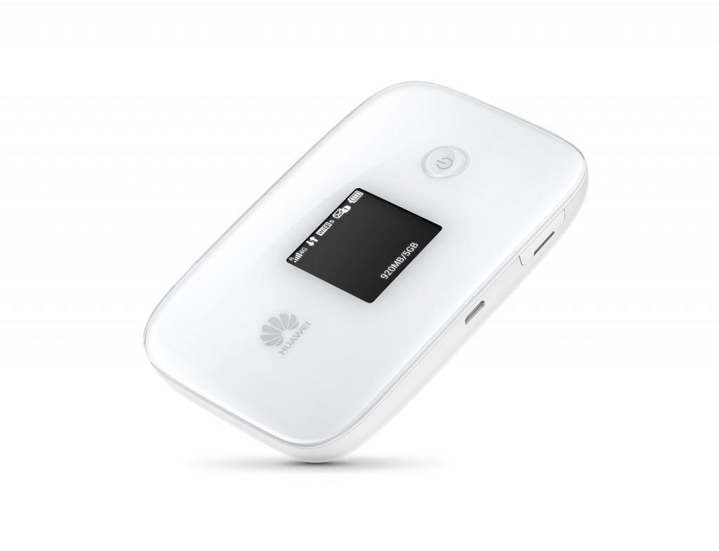 Huawei E5786 | Thiết bị phát wifi 3G – 4G Hàng đẳng cấp sang trọng - Hàng nhập khẩu