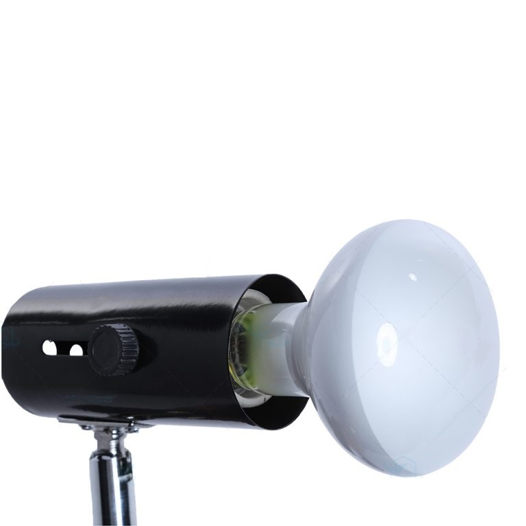 Đui đèn kẹp xoay 360 độ BM0DI