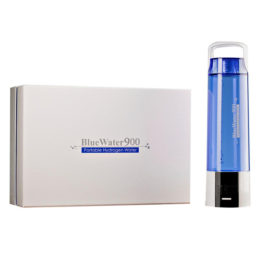 Máy tạo nước Hydrogen Bluewater900 Rewa (480ml) - Hàng Chính Hãng