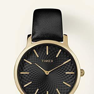 Timex Women s Metropolitan 34mm Watch 2