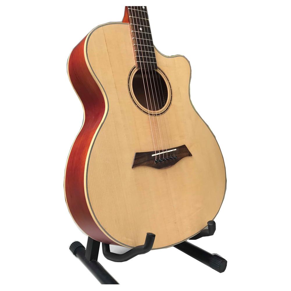 Đàn guitar gỗ thịt SVA2 âm cực ấm - dành cho bạn chơi lâu dài