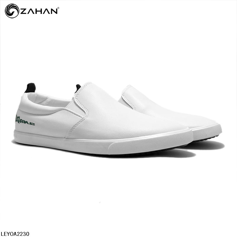 Giày lười vải nam LEYOA2230