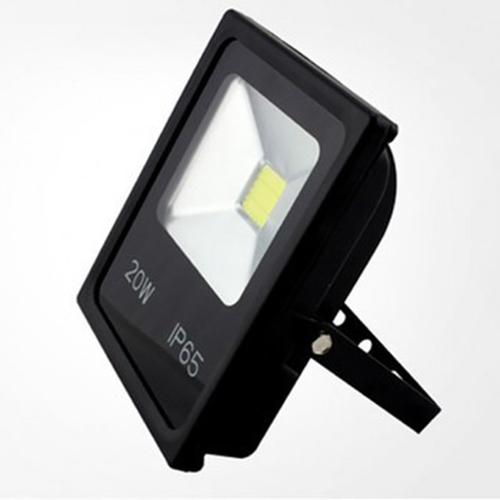 Đèn LED Pha Vàng 20W