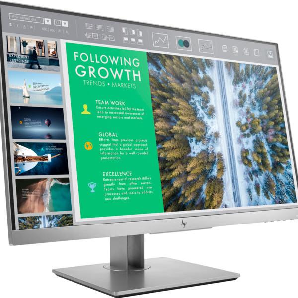 Màn hình HP EliteDisplay E243 (23.8 Inch FULLHD 60Hz 5Ms-1FH47AA) - Hàng Chính Hãng