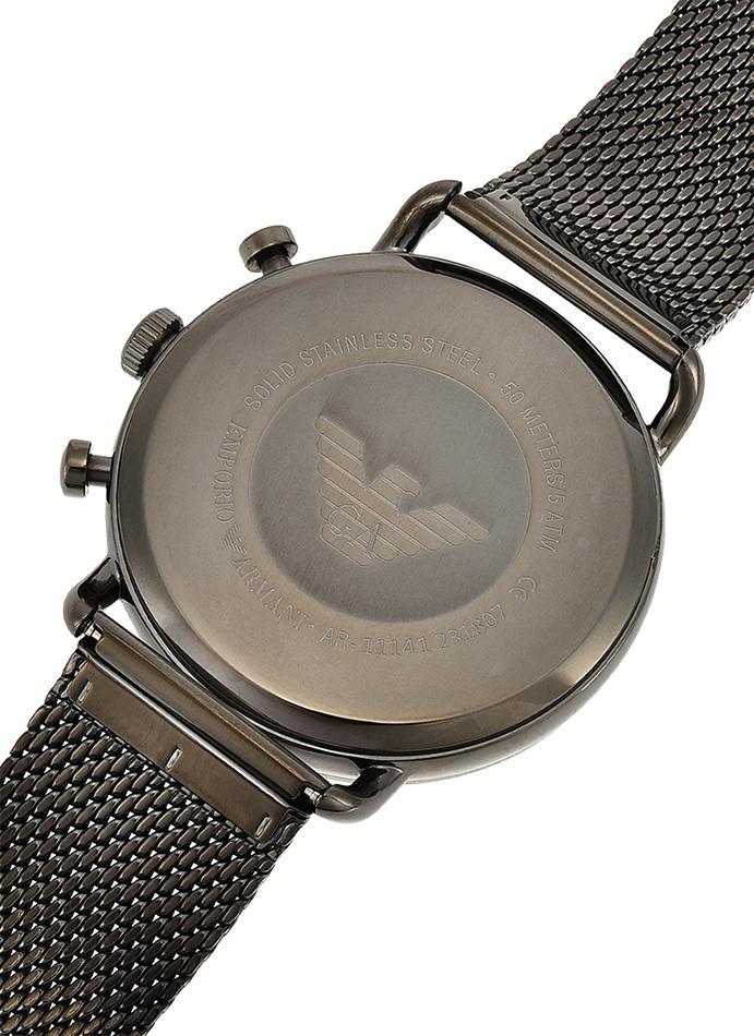 Đồng hồ Nam Dây kim loại EMPORIO ARMANI AR11141
