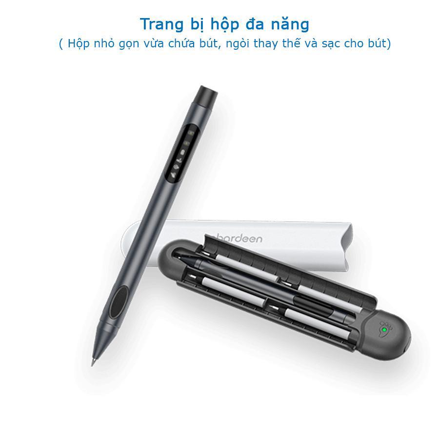 Bút thông minh định hình tư thế tập viết và chống cận cho trẻ Abardeen P1 - Hàng nhập khẩu