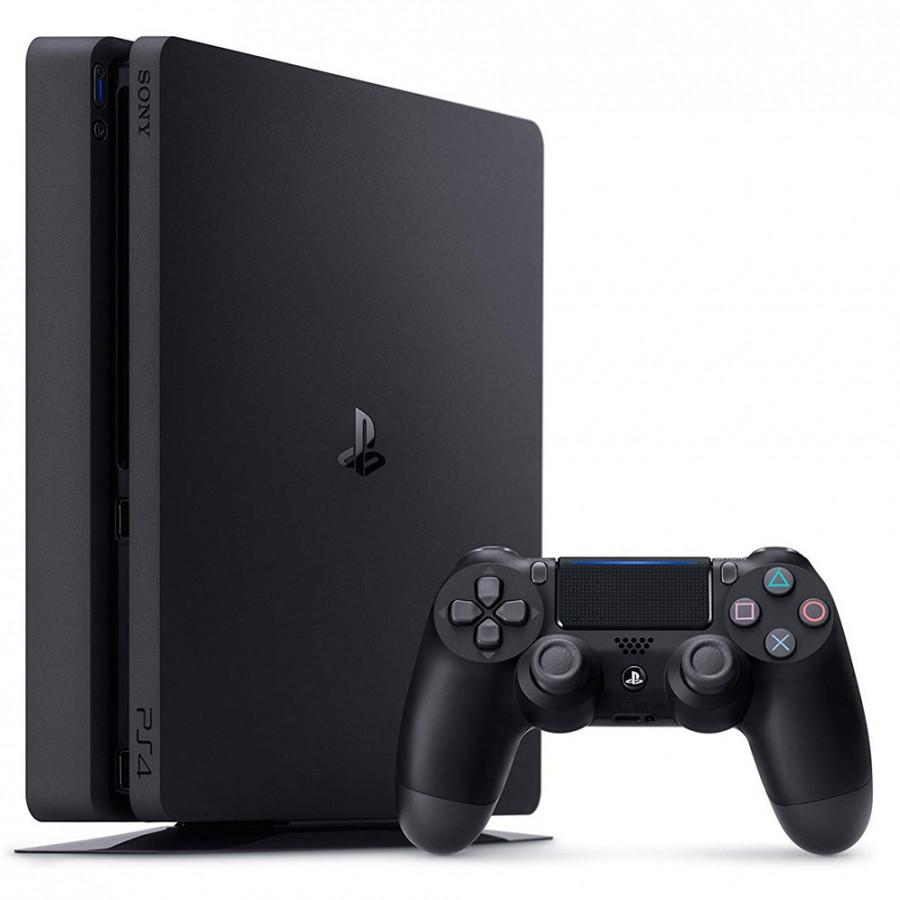 Máy Playstation SONY Slim 1TB CUH-2218B - PS4 - Hàng chính hãng
