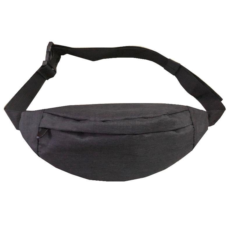 Túi đeo bụng  vải thời trang  MG8011