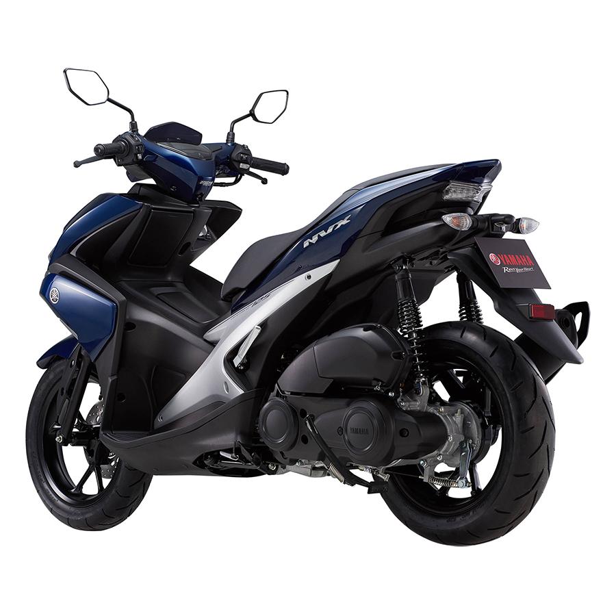 Xe Máy Yamaha NVX 155 Premium - Xanh Gp