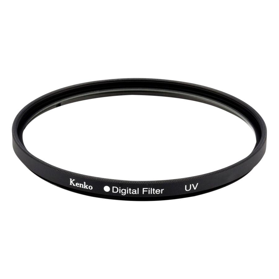 Kính Lọc Kenko UV 43mm (Đen) - Hàng Nhập Khẩu