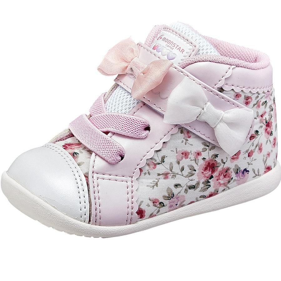 Giày thể thao bé gái CR B89