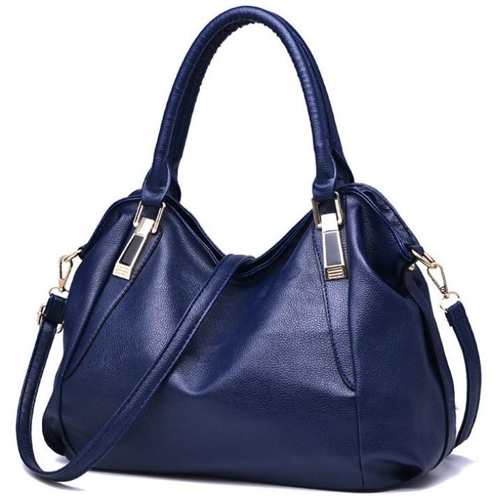 Túi xách nữ thời trang da mềm cao cấp -đựng vừa sổ A4