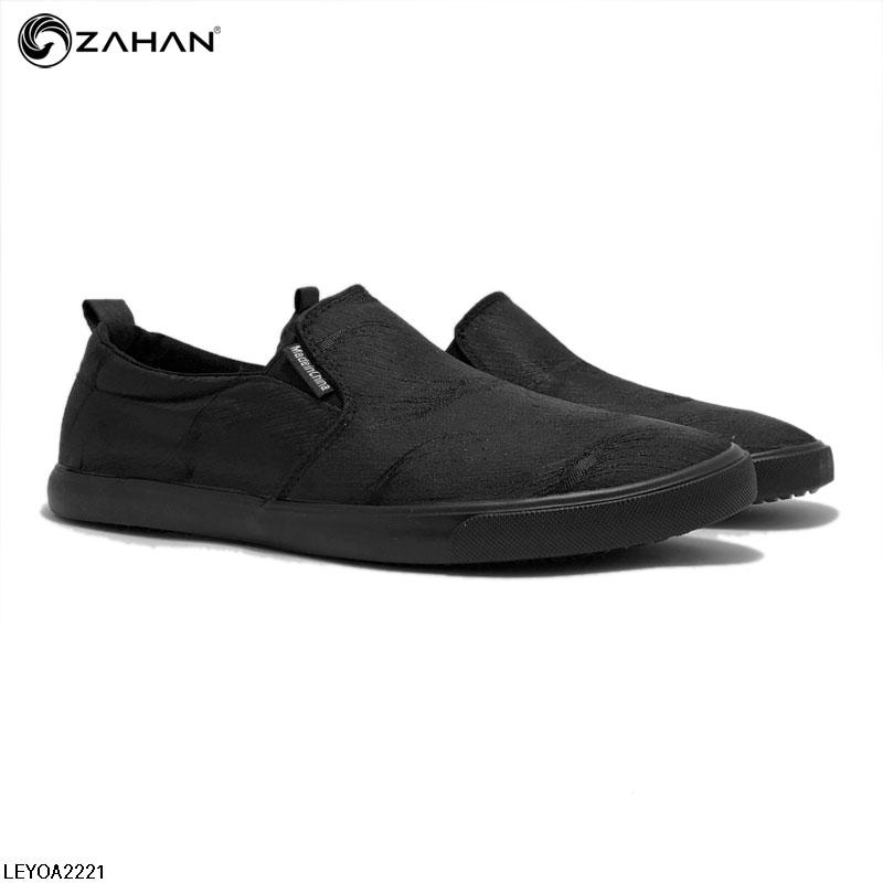Giày lười vải nam LEYOA2221