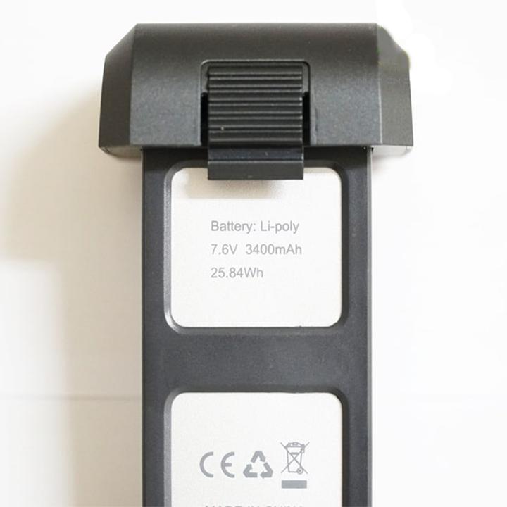 Pin flycam MJX Bugs 4W - Hàng chính hãng