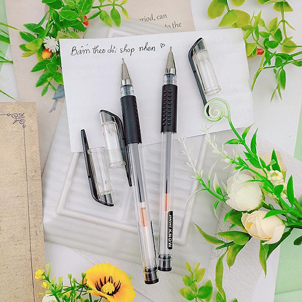 Combo 2 Bút mực nước đen