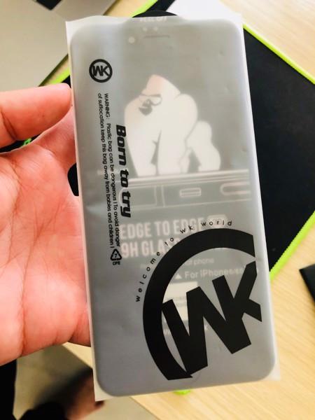 Cường lực WK Kingkong
