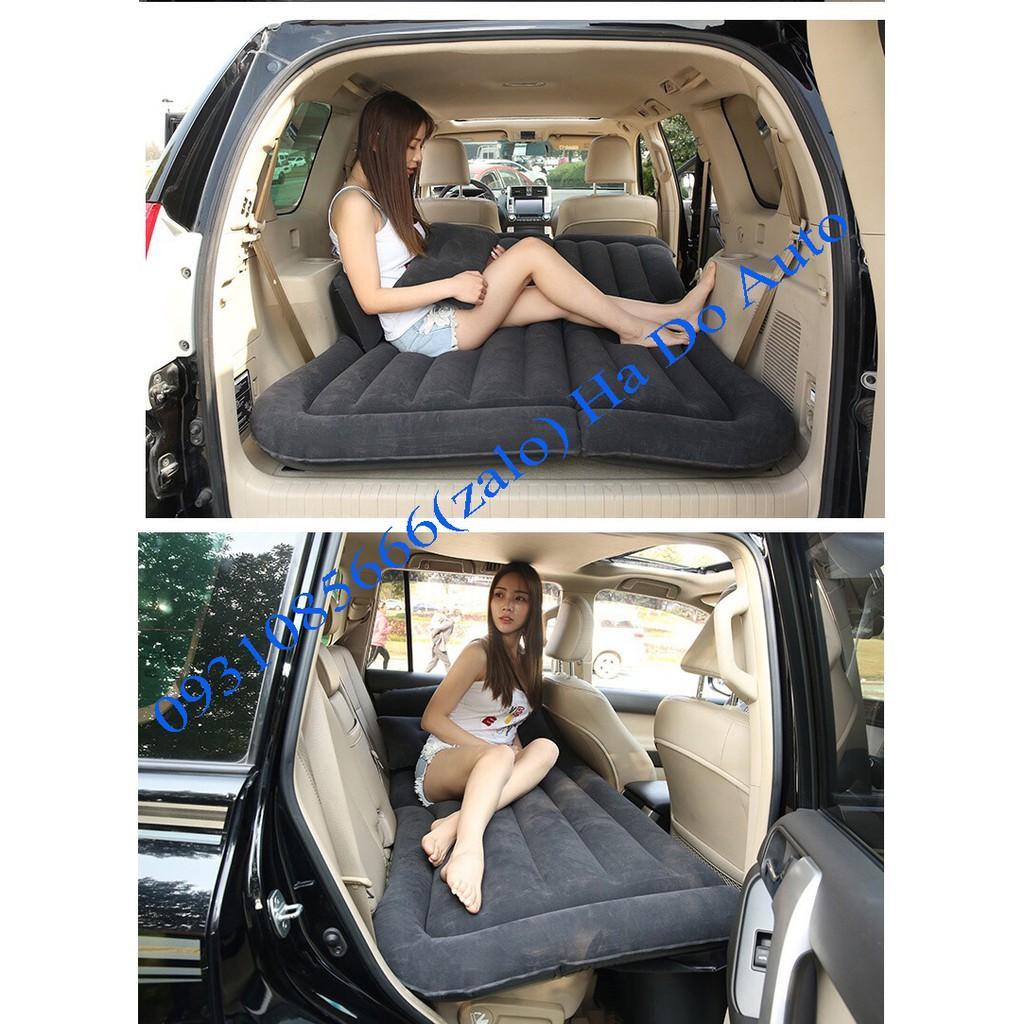 Đệm hơi ô tô xe 7 chỗ (DÀNH CHO SUV )