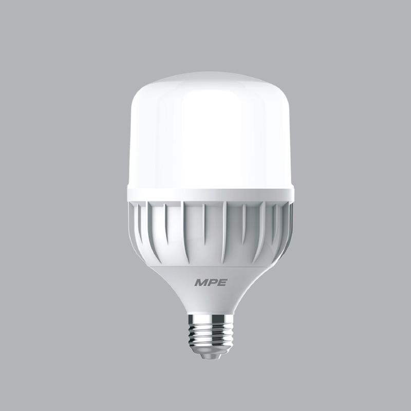 Bóng đèn LED 30W MPE LBD-30