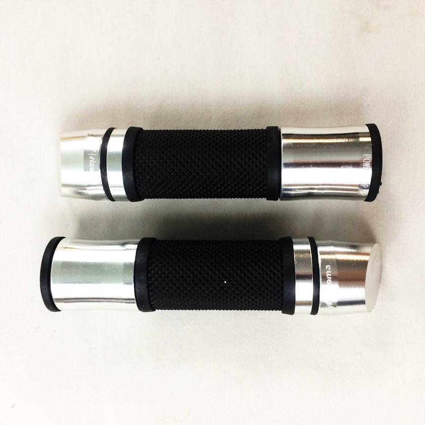 Bộ 2 bao tay gù xéo dành cho xe máy (màu bạc)