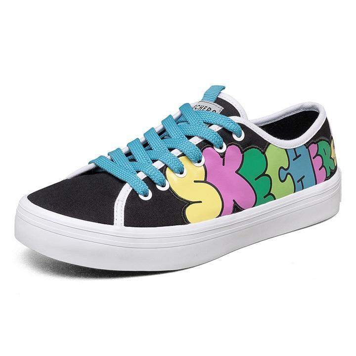 Giày nữ Skechers  V'Lite x Jeremy - 66666301