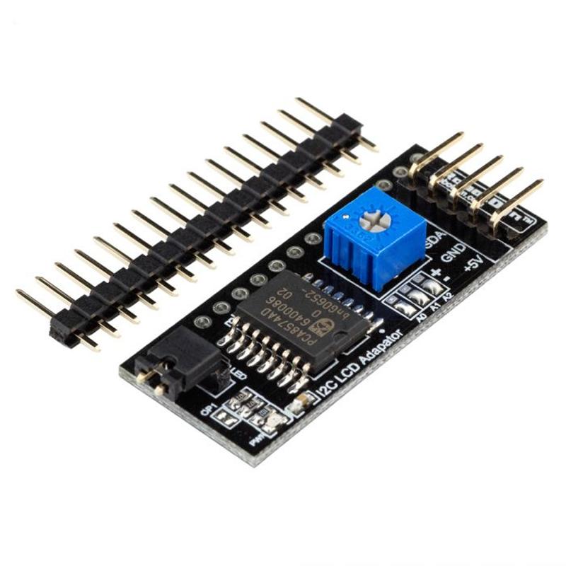 Module Chuyển Đổi I2C Cho LCD1602 và LCD2004