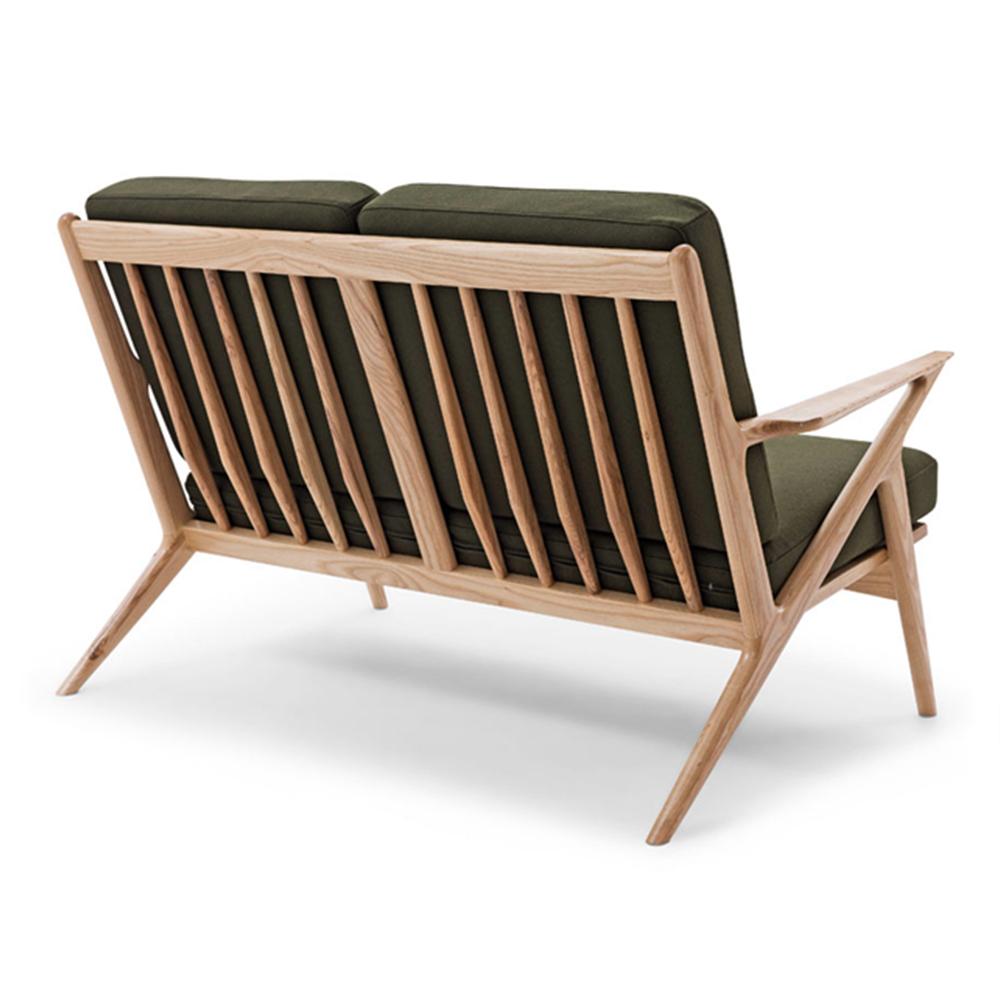Sofa băng Adalyn