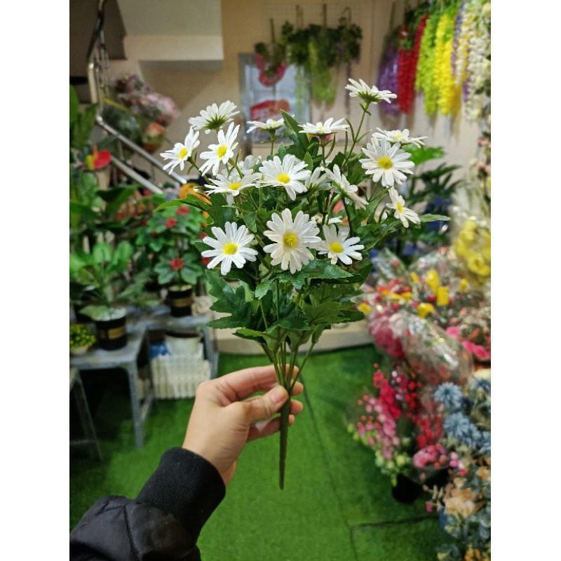 Cúc Họa Mi Hàng Đẹp 40cm - Hoa giả
