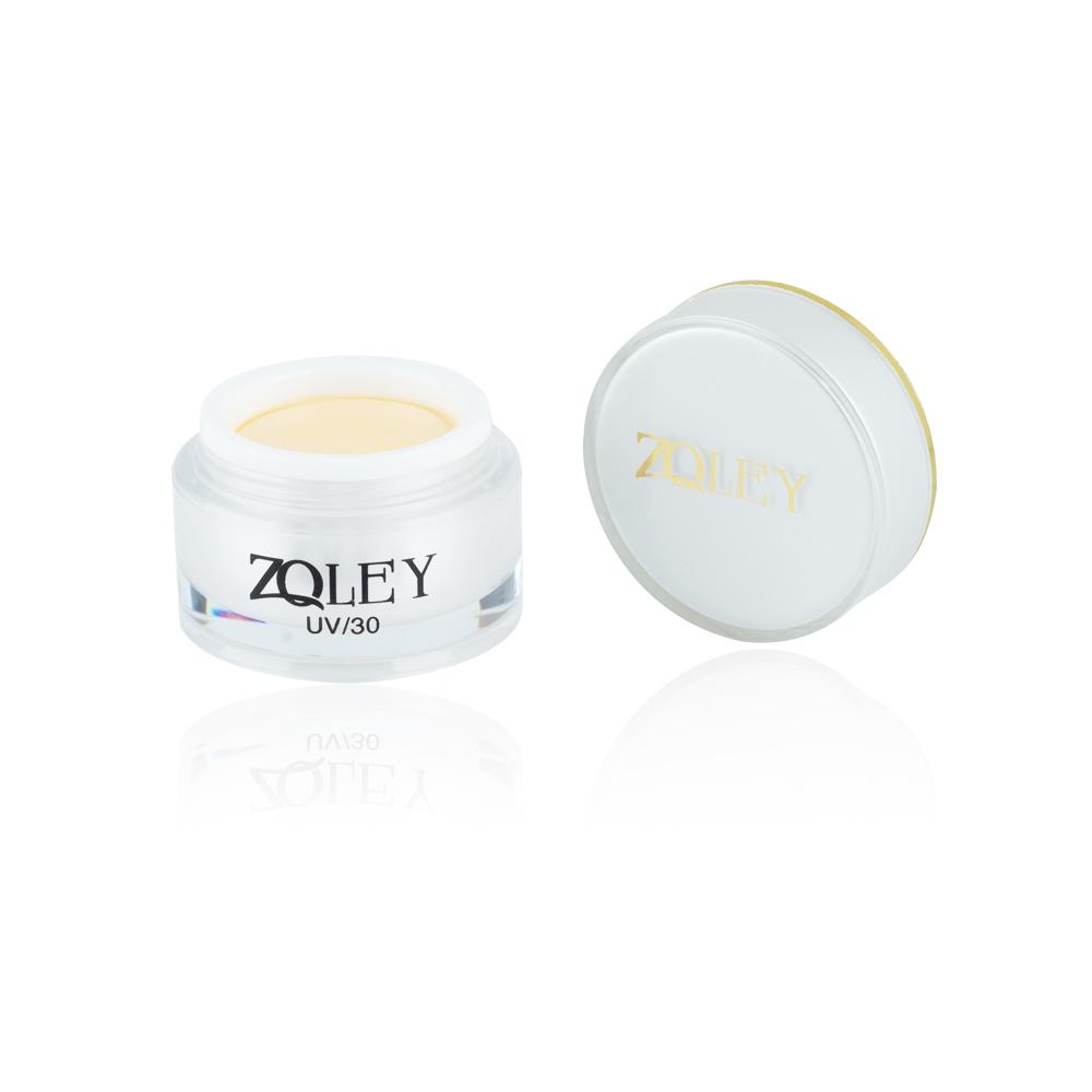 Kem Dưỡng Trắng Da Và Se Khít Lỗ Chân Lông Zoley 10g (Face trắng) - Da sáng hồng, hiệu quả rõ rệt sau 2-3 tuần sử dụng + Tặng kèm móc khoá CLĐ