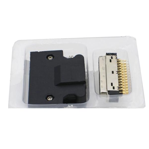 Đầu nối dành cho Servo SM-50J MR-J3 CN1 SCSI-50P