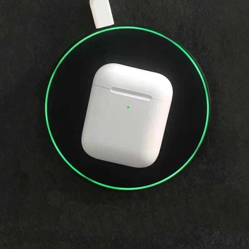Tai Nghe Bluetooth 5,0 I16 Pro - Tích Hợp Sạc Không Dây Cao Cấp.