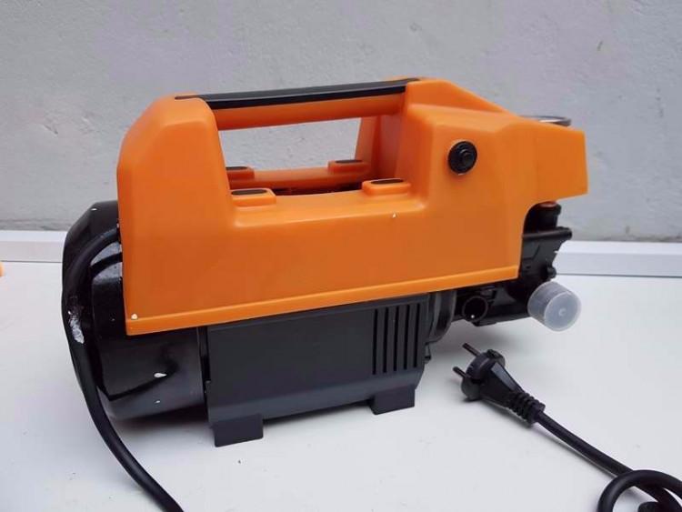 máy rửa oto xe máy DERA mini 2
