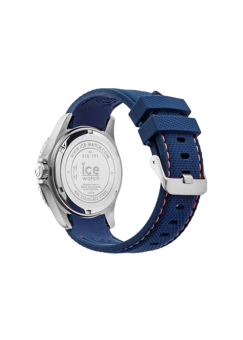 Đồng hồ Nữ dây silicone ICE WATCH 016771